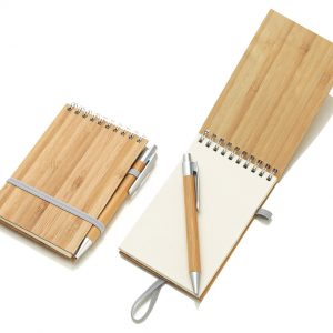 blocco-appunti-bambù